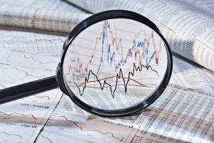 Laagvolatiele aandelen niet zo goedkoop meer