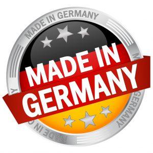 Duitse aandelen