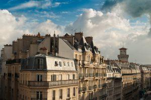 Positieve trends voor Europees vastgoed