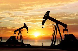 vraag naar olie