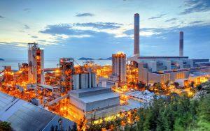 crisis in de staalindustrie?