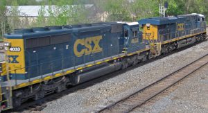CSX boekt goede resultaten