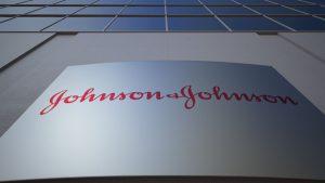 kwartaalcijfers Johnson & Johnson