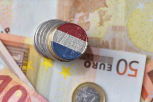 groeiverwachting van de Nederlandse economie