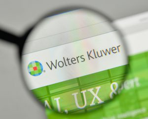 Rendement van 180% op Wolters Kluwer