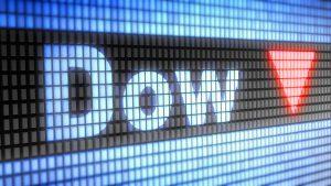 Dow Jones-index boven 27000