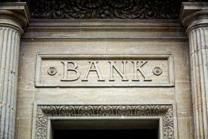 weinig vertrouwen in Europese banken