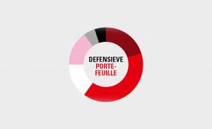Powell duwt de defensieve portefeuille vooruit