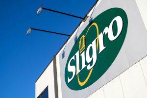 Sligro ziet winst