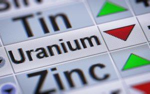 Uraniummarkt