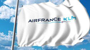 Moeilijke markt voor AF-KLM