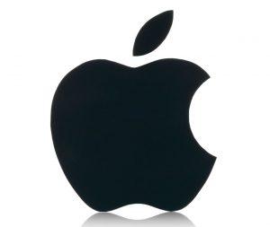 geringe groei voor Apple