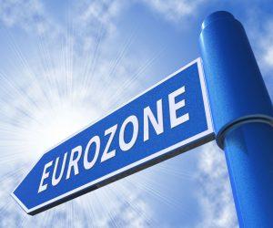 lagere economische groei eurozone