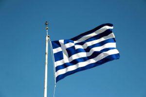 Griekse markt