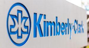 Sterk herstel voor Kimberly-Clark