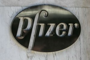 Verbouwing Pfizer