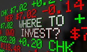 adviezen van bankenstrategen