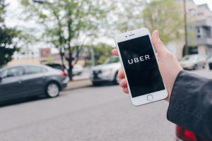 opties op Uber