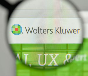 Wolters Kluwer bewijst