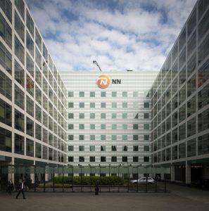 NN Group | AEGON | ForFarmers | Inverse Yieldcurve