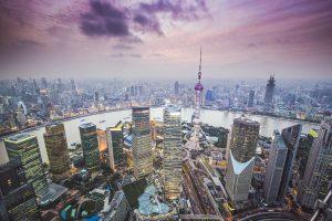 Chinese kredietbubbel