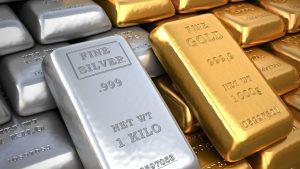 advies Wheaton Precious Metals