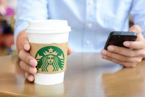 Optietips VS: opties inspelen op Starbucks