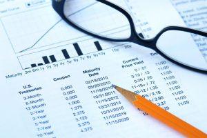 bedrijfsobligaties weerstaan de financiële onrust