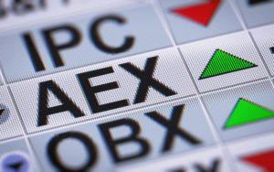 Optiestrategie voor AEX 600