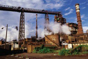 Opties schrijven op Arcelor Mittal