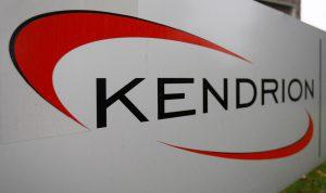 geen herstel Kendrion