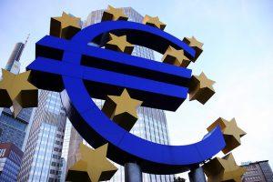 Beurzen Vandaag: ECB, Galapagos en General Electric