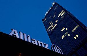 Koers Allianz