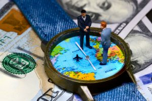 kieskeuriger in opkomende markten