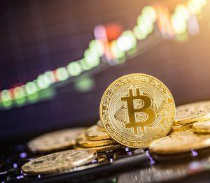extreme gebeurtenis + Bitcoin