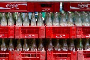 Stevige winstgroei Coca-Cola European Partners