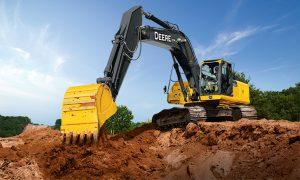 Handelsoorlog raakt tractorfabrikant Deere