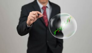 obligatiebubbel