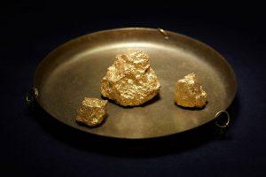 Goudproducent bovenaan lijst Superstocks