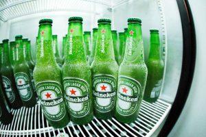 Heineken en DSM