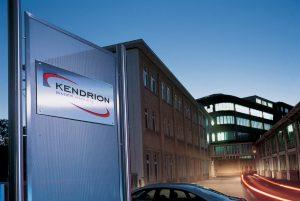 Voorlopig geen herstel Kendrion