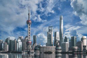 Waardering Chinese aandelen