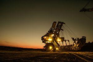 Mijnbouwer handhaaft zich aan kop Superstocks