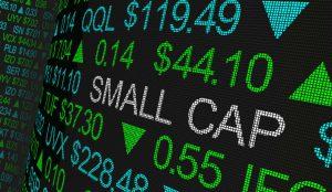 beleggen in smallcaps