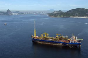 Winstgroei SBM Offshore