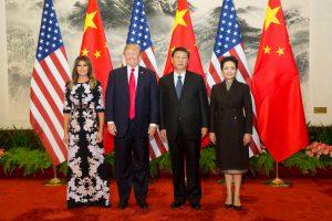 VS en China op weg naar eeuwige handelsoorlog?