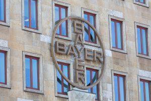 Gedaalde koers Bayer biedt instapmoment