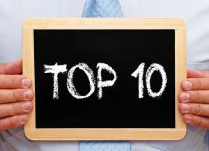 Populair deze week: tien favoriete dividendaandelen