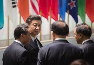 Protectionistische maatregelen rondom grondstoffen