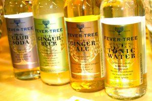 Biedt koers Fever-Tree een koopmoment